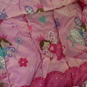 Disney Other - Toddler Girl Bedding Sets